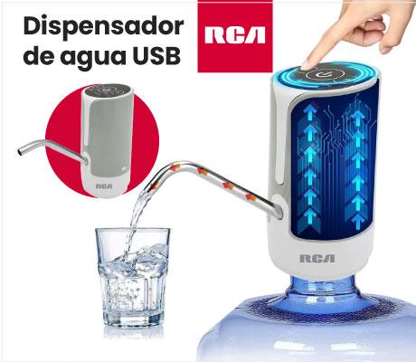 Dispensador RCA DelSol