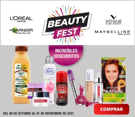 Beauty Fest DelSol