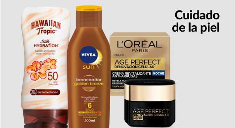 Cosmeticos DelSol