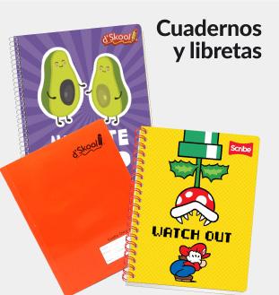Cuadernos DelSol