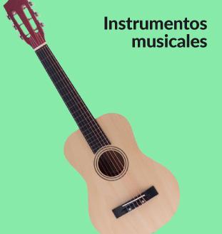 Juguetes musicales DelSol