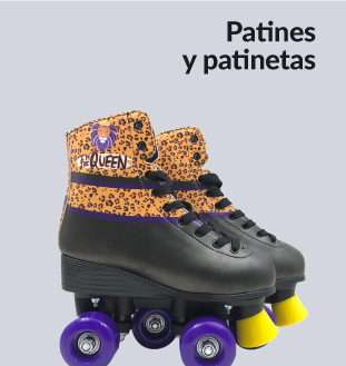 Patines DelSol