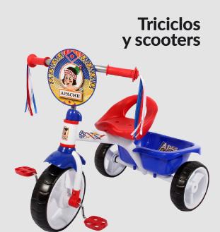 Triciclos DelSol