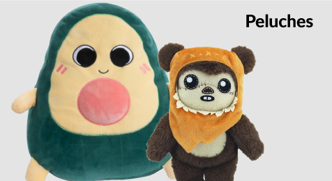 Peluches DelSol